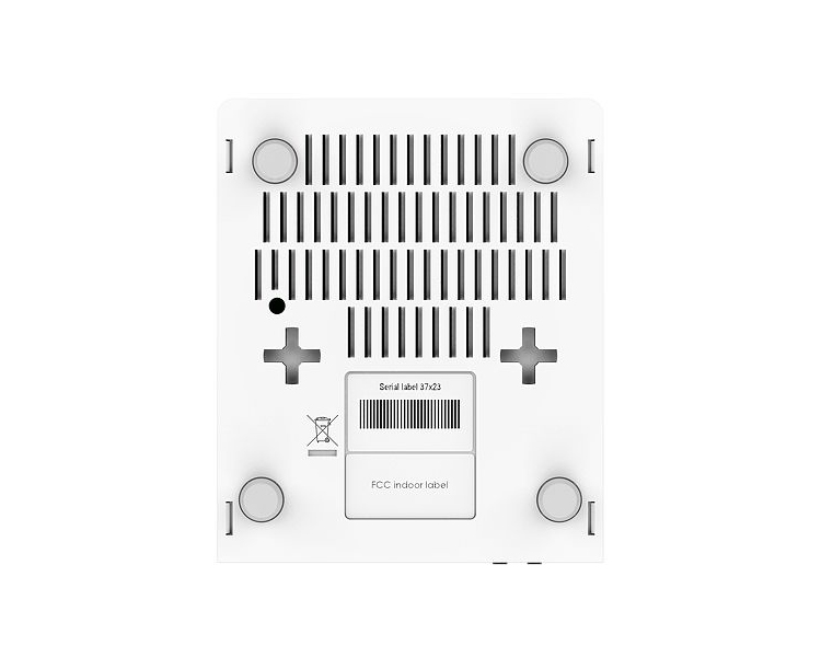 MikroTik RouterBoard hEX PoE RB960PGS