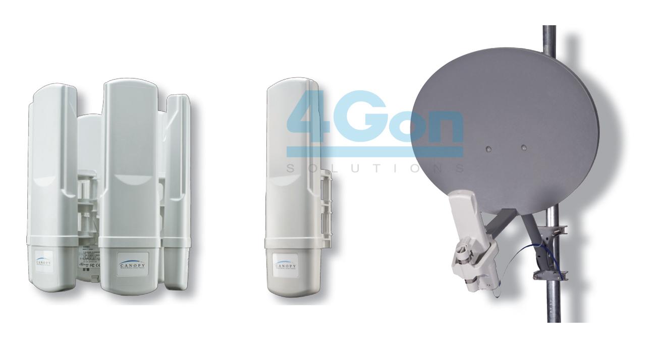 Motorola Canopy Amp Cambium Canopy Lens An500 10 Dbi Antenna