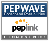 Pepwave & Peplink