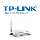 TP-Link 3G Routers