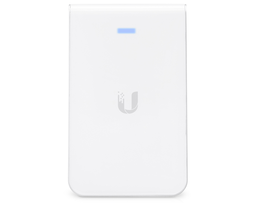 Ubiquiti UniFi AC In-Wall Access Point (UAP-AC-IW)