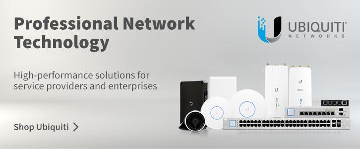 Wireless Access Points & Bridges, WiFi, Mesh, Point to Point