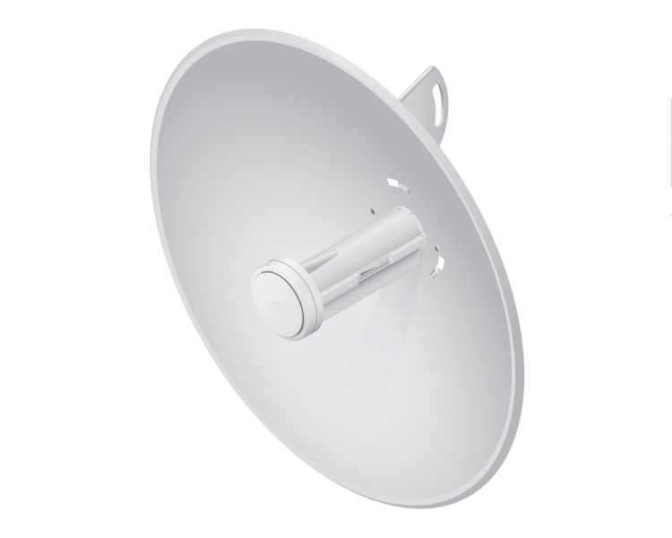 Ubiquiti NanoBeam M5-400 25dBi Wireless Bridge