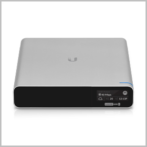Ubiquiti UniFi Cloud Keys