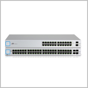 Ubiquiti UniFi Switch