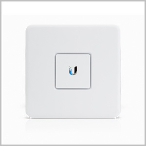 Ubiquiti UniFi Security Gateway Range