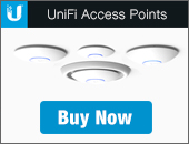 UniFi Access Points