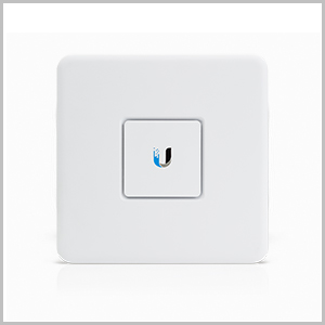 UniFi Security Gateway Range