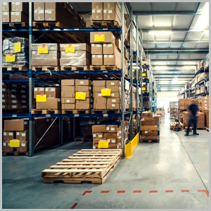 Warehouse WiFi Solutions