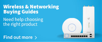 Wireless & Network Buying Guides