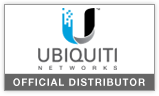 Official Ubiquiti Distributor
