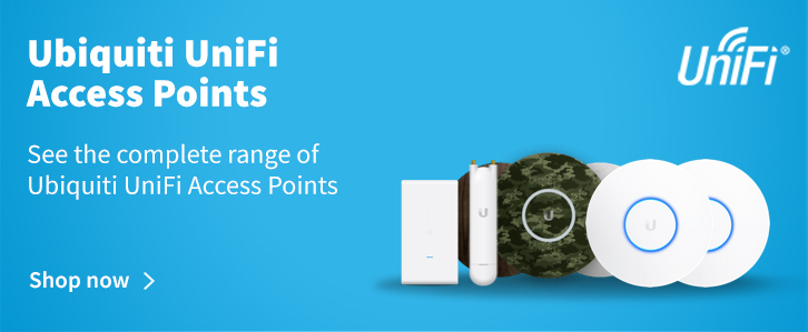 Ubiquiti UniFi AC Access Points
