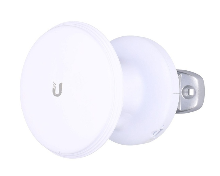 Ubiquiti PrismStation AC 500Mbps with 45 Degree Horn Antenna - PS-5AC-45