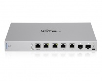 Ubiquiti UniFi XG 10G 6-Port Switch with 802.3bt (US-XG-6POE)