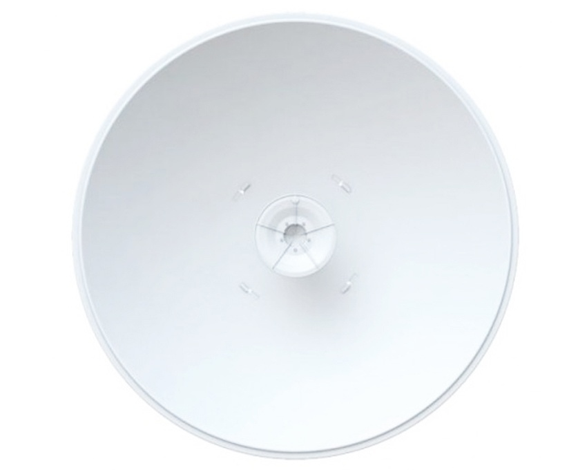 Ubiquiti RocketDish 3.3-3.8 GHz MIMO, Point-to-Point Dish Antenna