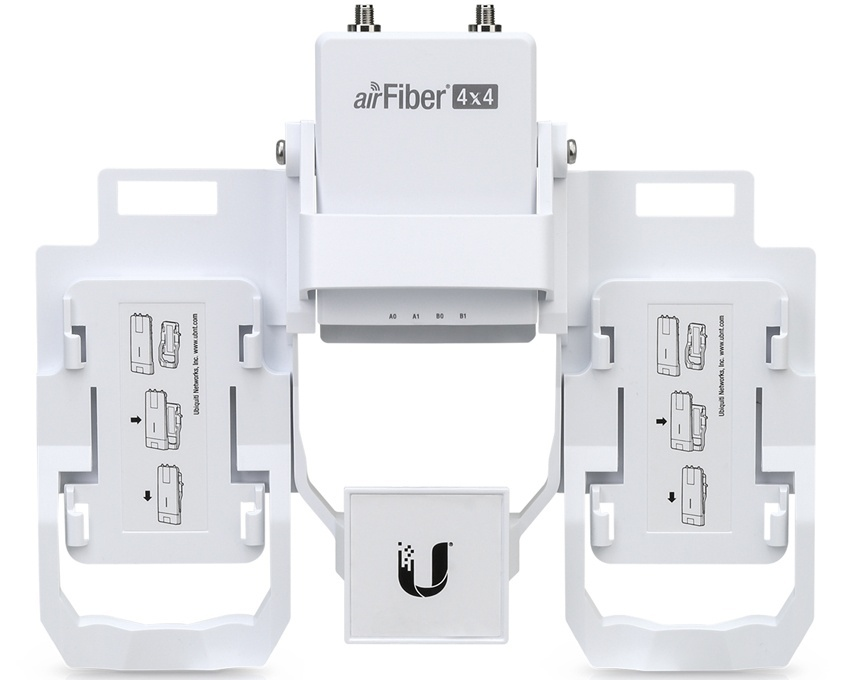 Ubiquiti airFiber NxN Scalable MIMO Multiplexer MPx4
