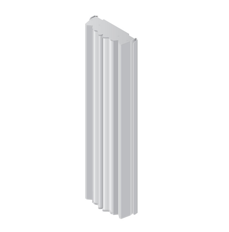 Ubiquiti AirMax ac Sector AM-5AC22-45 5 GHz 2x2 MIMO Antenna, 22 dBi 45 Degrees