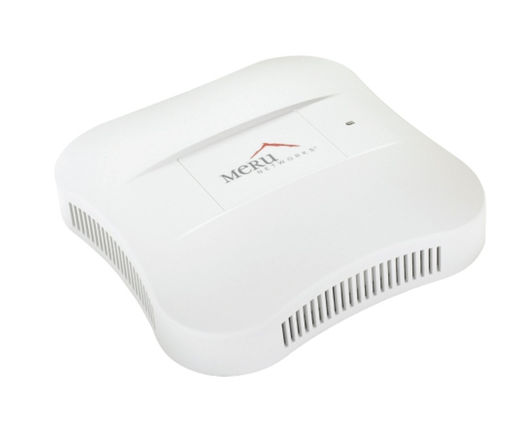Meru Networks AP332i dual-band 802.11b/g/n WLAN access point