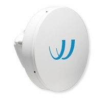 BridgeWave BW80 80GHz Wireless Link