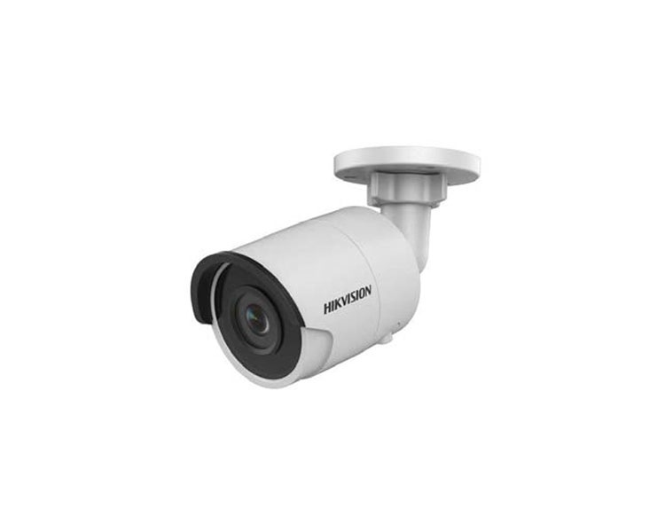 Hikvision DS-2CD2035FWD-I 3 MP Ultra-Low Light Outdoor Network Bullet Camera
