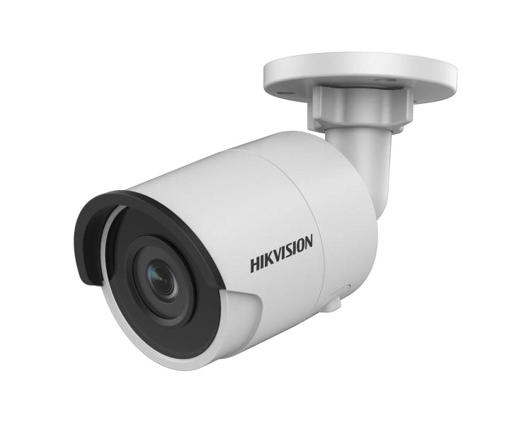Hikvision DS-2CD2055FWD-I 5 MP Network Bullet Camera