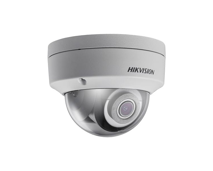 Hikvision DS-2CD2145FWD-I(S) 4 MP IR Fixed Dome Network Camera