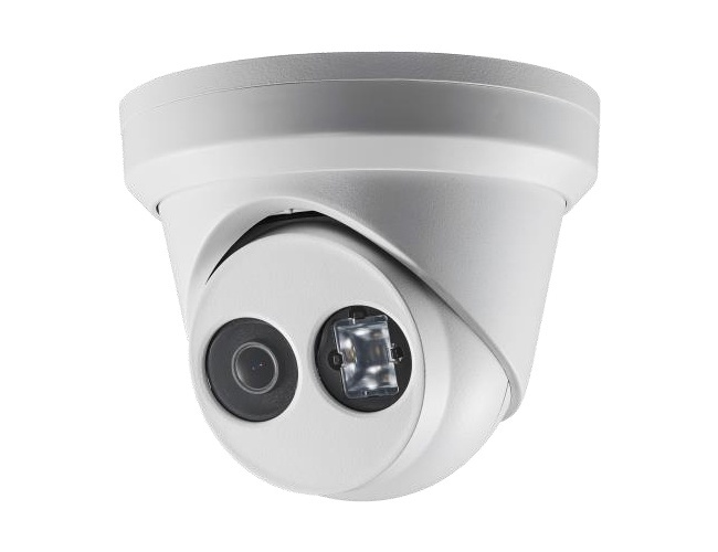 Hikvision DS-2CD2335FWD-I 3MP Ultra-Low Light Network Turret Camera
