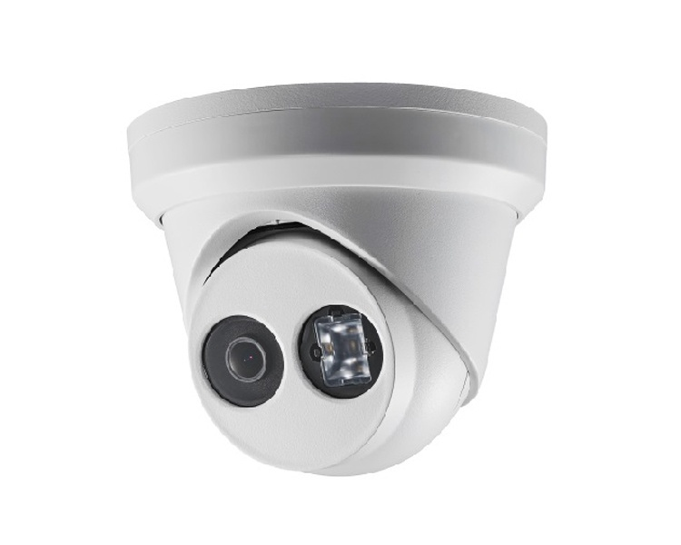 Hikvision DS-2CD2383G0-I 8 MP IR Fixed Turret Network Camera
