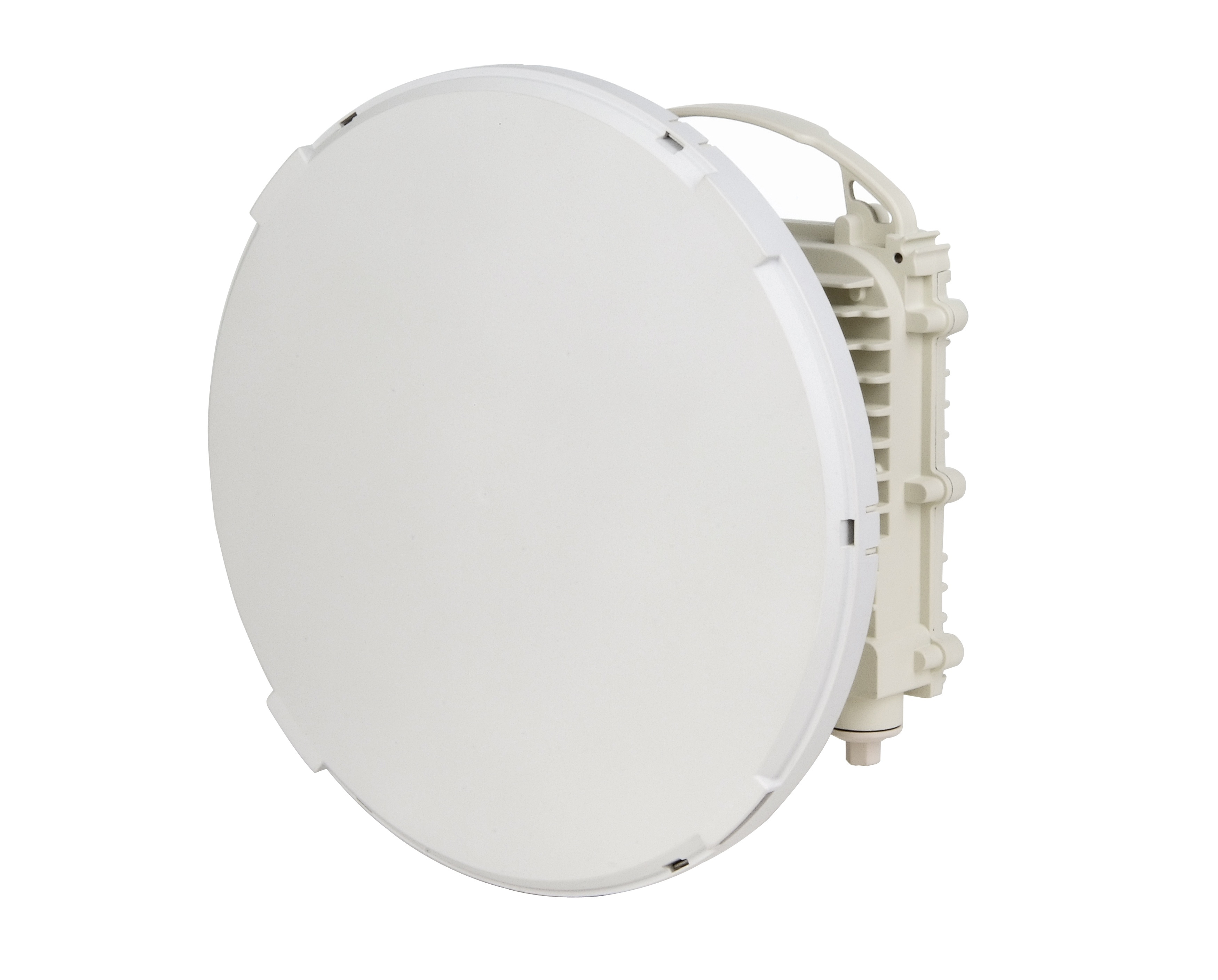 Siklu EtherHaul EH1200F 1Gbp/s Full Duplex FDD, up to 3Km, 70GHz/80GHz E-Band Radio 1ft Antenna