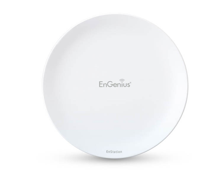 EnGenius Outdoor Long-Range 11ac Access Point/Wireless Bridge (EnStationAC)