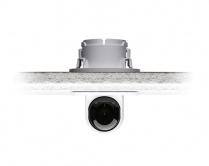 Ubiquiti UniFi UVC-G3-F-C Ceiling Mount for UVC-G3-Flex - 10 pack