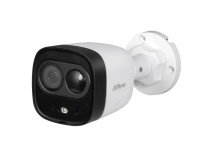 Dahua Technology 5MP 2.8mm HDCVI Active Deterrence PAL Camera (HAC-ME1500DP)