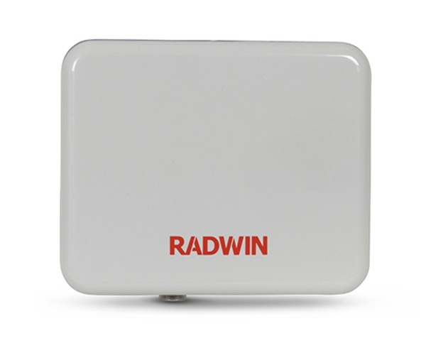 RADWIN HBS 5025 Series, PTMP Base Station Radio ETSI with Integrated antenna (RW-5025-2B50) 250mbps