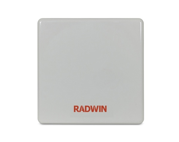 RADWIN HBS 5200 Series, PTMP Base Station Radio ETSI with Integrated antenna (RW-5200-2150) 250mbps