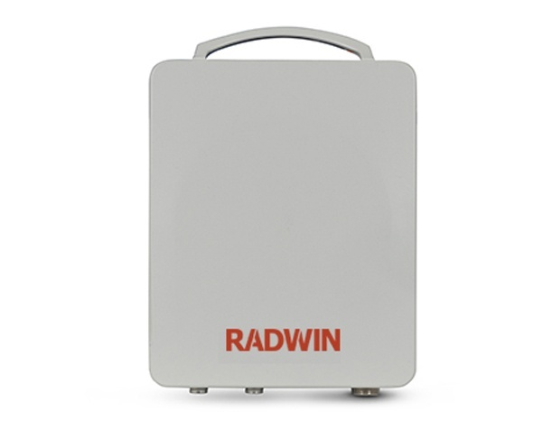RADWIN HBS 5200 Series, PTMP Base Station Radio ETSI with External antenna (RW-5200-2250) 250mbps