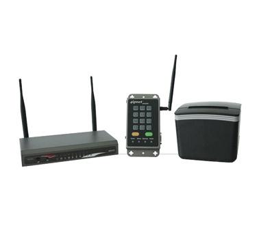 4ipnet HSG260-WTG2 Wi-Fi Hotspot Kit