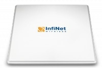 InfiNet InfiLINK 2x2 LITE Wireless Point-to-Point Backhaul