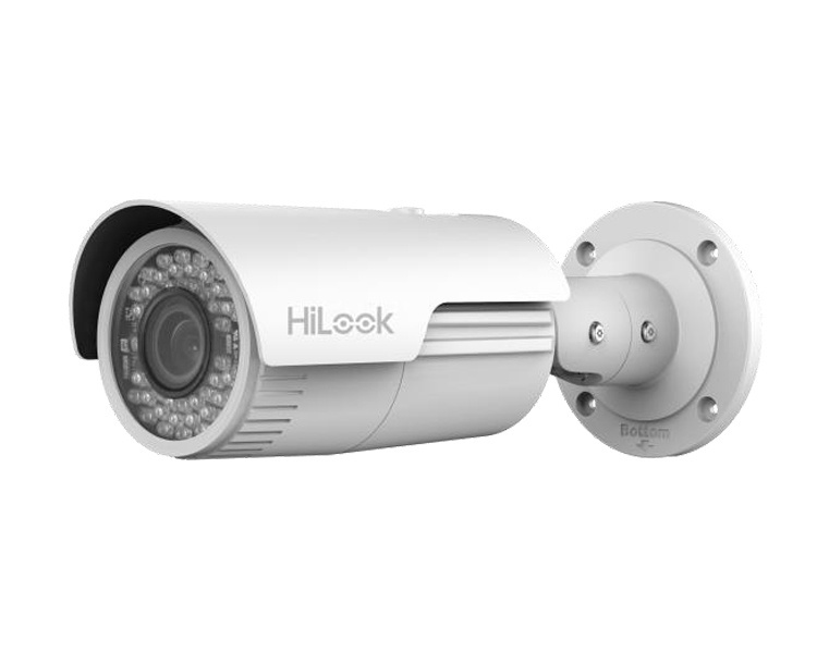 HiWatch by Hikvision HiLook IPC-B620-Z 2.0 MP CMOS Vari-Focal Network Bullet Camera