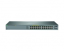 HPE OfficeConnect 1820 24G PoE+ (185W) Switch (J9983A)
