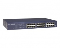 Netgear Prosafe 24-port switch