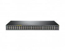 HPE OfficeConnect 1920S 48G 4SFP PPoE+ 370W Switch (JL386A)