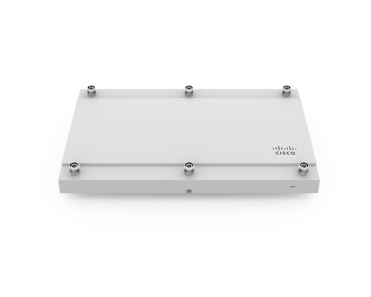 Cisco Meraki MR53E Dual-band, 802.11ac Wave 2 Access Point