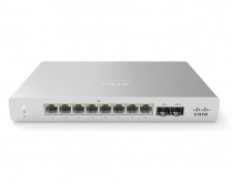 Cisco Compact Switch MS120-8