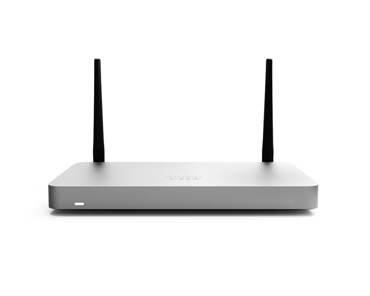 Cisco Meraki MX67C LTE Router/Security Appliance - Worldwide