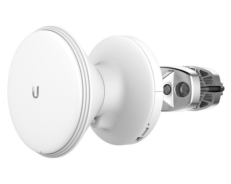 Ubiquiti PrismStation AC 500Mbps with 45 Degree Horn Antenna - PS-5AC