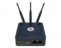 Robustel R1510-4L Industrial Cellular VPN Router