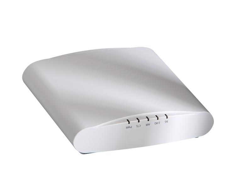 Ruckus ZoneFlex R510 Unleashed Dual-Band 802.11ac Wave 2 2X2:2 Smart Wi-Fi Access Point (9U1-R510-WW00)