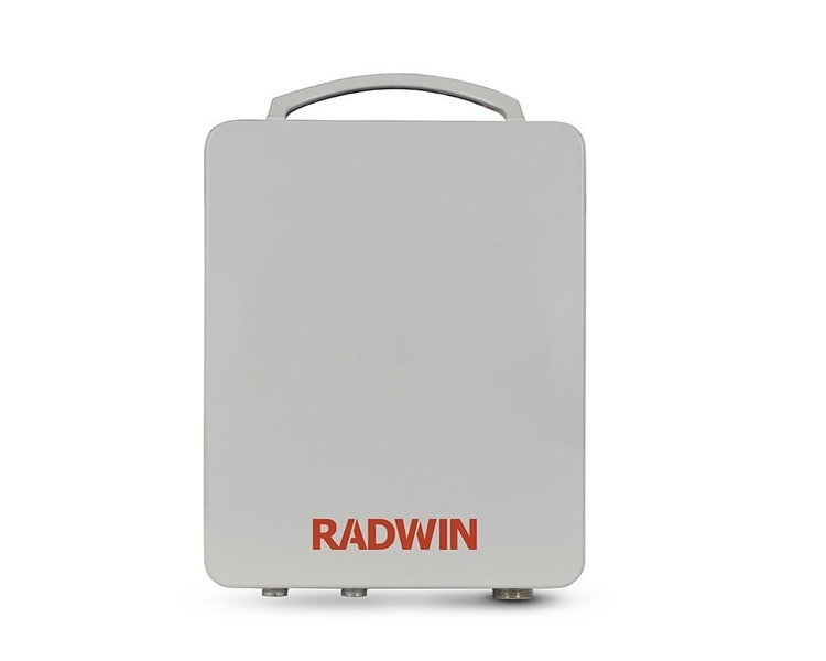 Radwin 2000 C-Plus Series ODU  Connectorized for external antenna (2 xN-type) 250Mbps (RW-2954-4200)