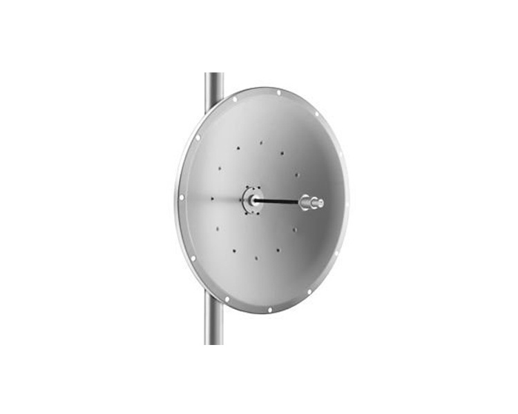 Radwin Dish Antenna, 3ft, Dual Polarization, Gain 32dBi, 4.90-5.875 GHz Bands (RW-9732-4958)