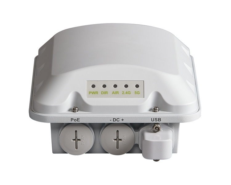 Ruckus T310 Wave 2 Outdoor 802.11ac 2x2:2 Wi-Fi Access Point (901-T310-WW20)